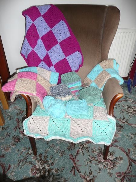 2013 Crochet