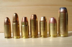 B2014 Bullets
