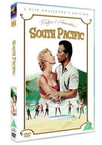 B2014 |Dvdsouthpacific