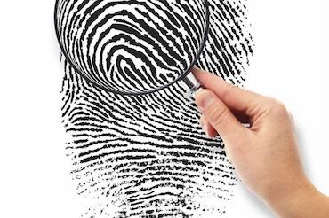 heroB2014 Fingerprint