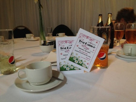 B2015 Teadance